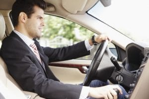 Practice Driving Test WA